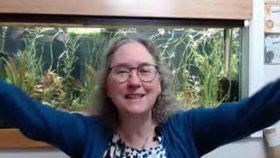 "Computer Science Susan Rodger ""Congratulations"""